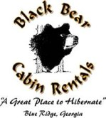 Black Bear Cabin Rentals - A Great Place to Hibernate