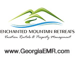 Enchanted Mountain Retreats - Cabin Rentals & Weddings in the North Ga Mtns