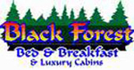 Black Forest B&B and Luxury Cabins in Helen Ga