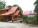 Blue Ridge Mountain Cabins, Inc.