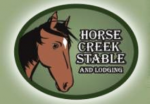 Horse Creek Stable and Lodging Blue Ridge Bed and Breakfast