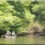 Toccoa River Canoe Trail