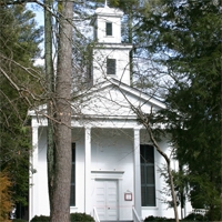 Grace Calvary Episcopalian Church - Clarkesville
