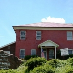 The Clay County Historical and Arts Council Museum Hayesville NC