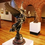 Mason-Scharfenstein Museum of Art - Piedmont College
