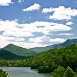 Lake Chatuge - Hiawassee, GA and Hayesville, N.C