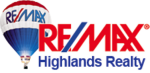 Re/Max Highlands Realty