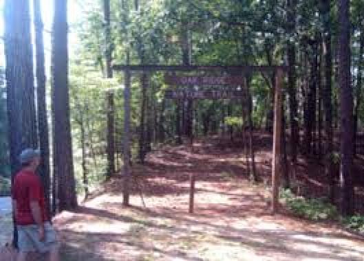 Things To Do Near Ellijay Georgia Southern Highroads Trail