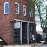 Macon County Historical Museum - Downtown Franklin