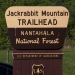 Jackrabbit Mountain Bike and Hiking Trails - Hayesville NC
